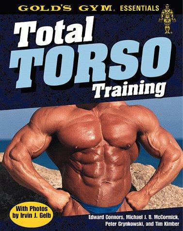 Gold's Gym Essentials Total Torso Training