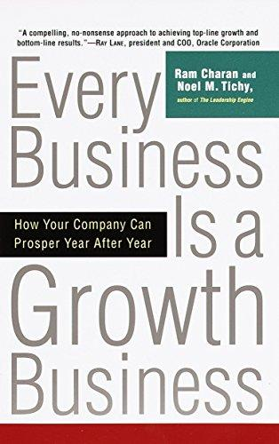 Every Business Is a Growth Bus