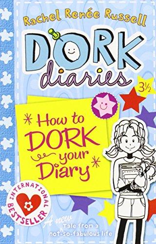 Dork Diaries 3 ? How To Dork Your Diary