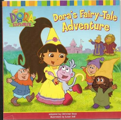 Doras Fairy Tale Adventure