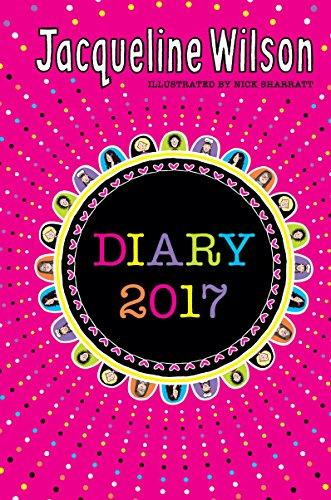 The Jacqueline Wilson Diary 20