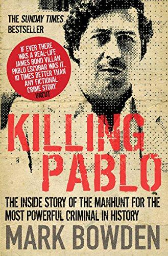 Killing Pablo : the Hunt for t