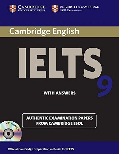 Cambridge English Ielts 9: With Answers