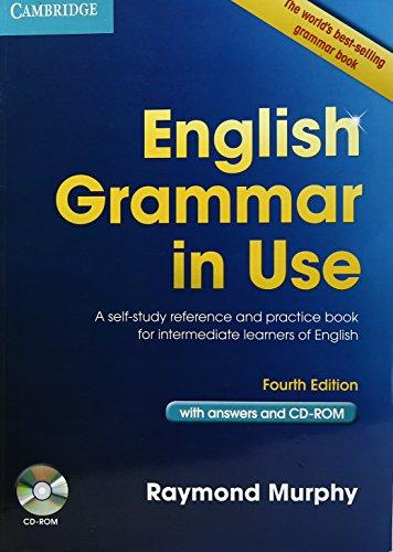 English Grammar In Use - A Self Study Reference