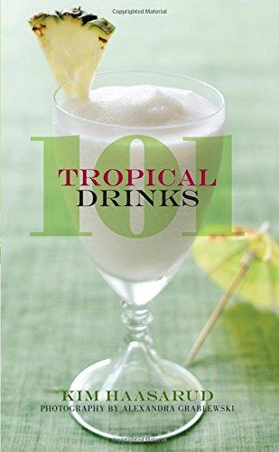 101 Tropical Drinks