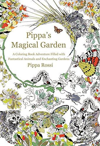 Pippas Magical Garden