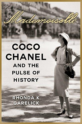 Mademoiselle-Coco Chanel And The Pulse Of History