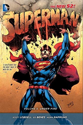 Superman Vol. 5: Under Fire (T