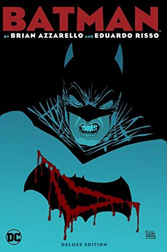 Batman by Brian Azzarello & Ed