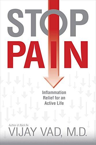 Stop Pain : Inflammation Relie