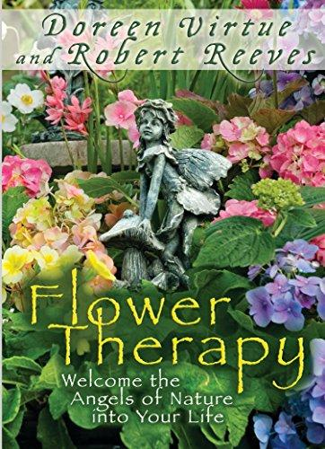 Flower Therapy : Welcome The A