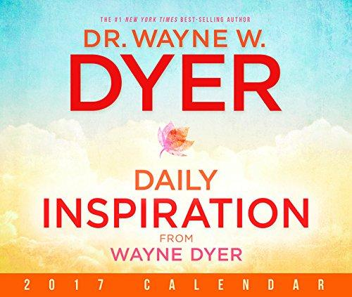 Daily Inspiration From Wayne D