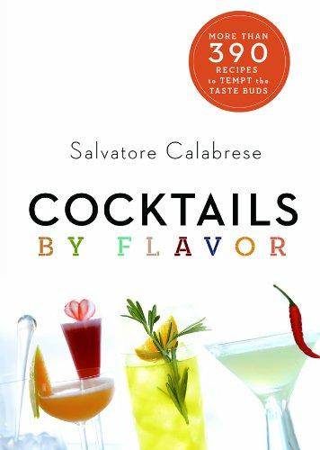 Cocktails by Flavor