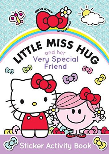 Little Miss Hug And Her Very S