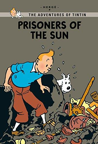 Tintin Young Reader: Prisoners