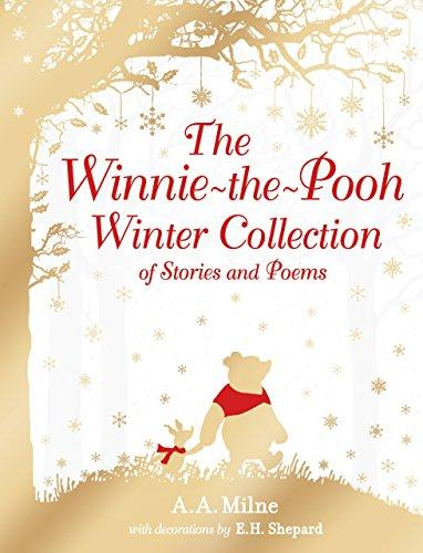 The Winnie-The-Pooh Winter Collection