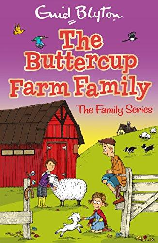 The Buttercup Farm Family (The