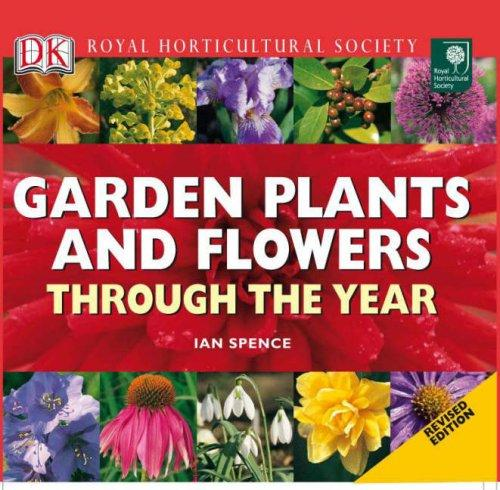 Garden Plants And Flowers Through The Year