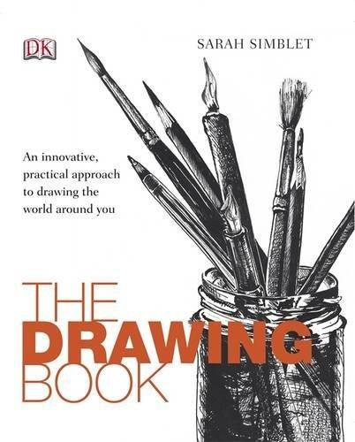 Drawing Book, The : An Innovat