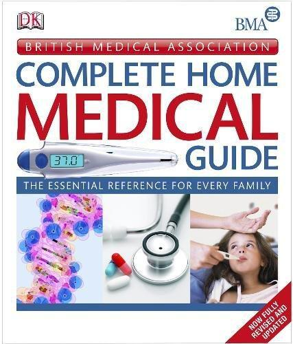 BMA Complete Home Medical Guid