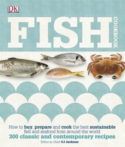 Fish Cookbook (Excl)