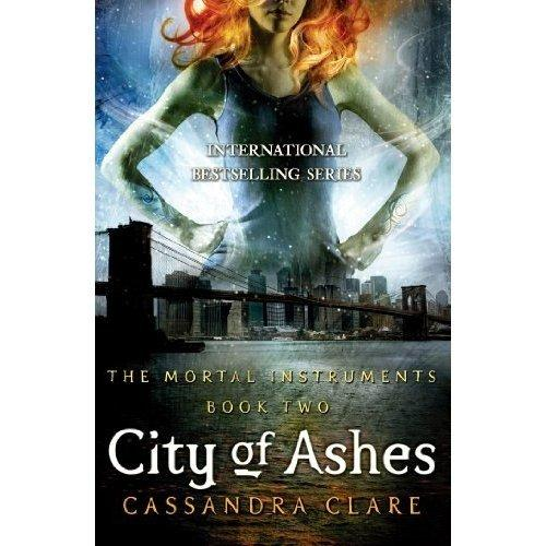 Mortal Instruments 2 : City of
