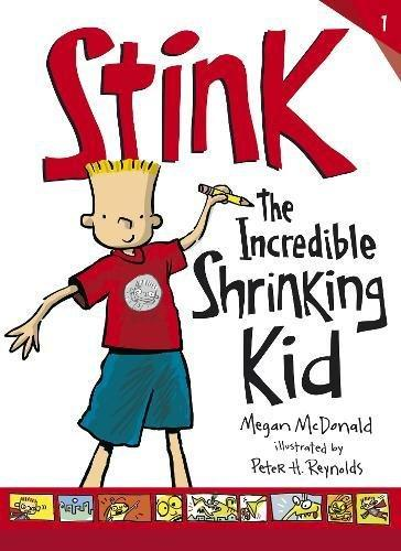 Stink : The Incredible Shrinki