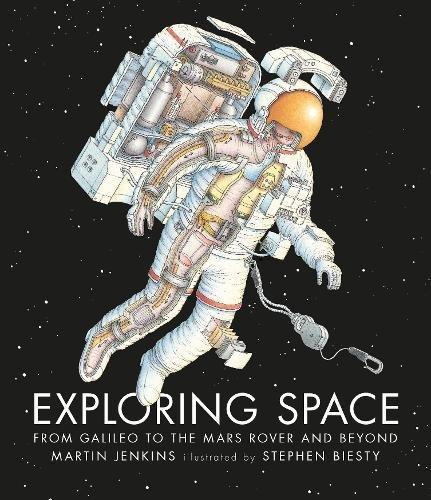 Exploring Space: From Galileo
