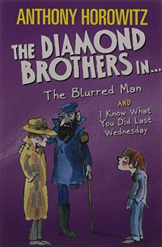 Diamond Brothers in The Blurre