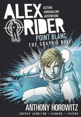 Point Blanc Graphic Novel : Al