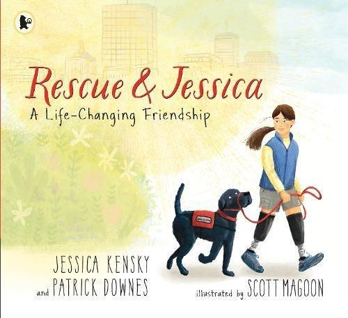 Rescue and Jessica: A Life-Cha