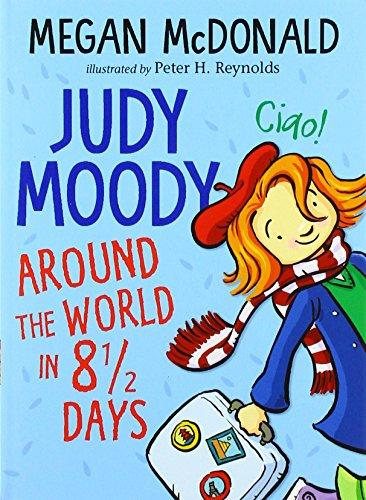 Judy Moody : Around the World
