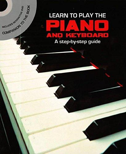 Learn To Play Piano And Keyboard
