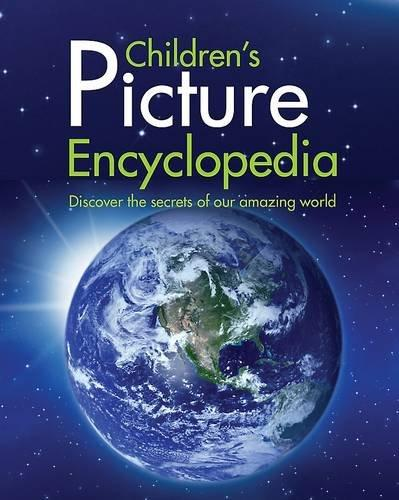 Children's Picture Encyclopedia (Small)