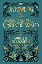 The Crimes Of The Grindelwald