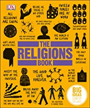 The Religions Book ( Big Ideas