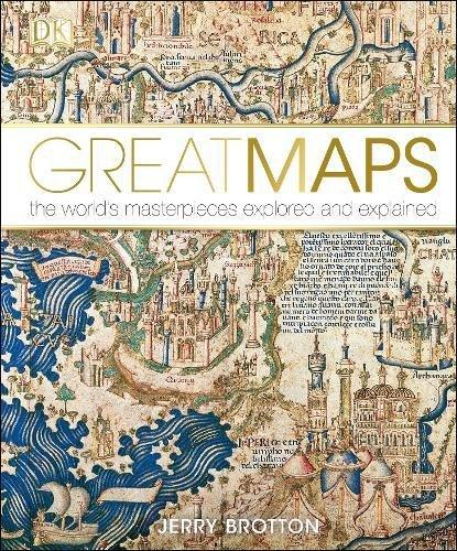 Great Maps (EXCL)
