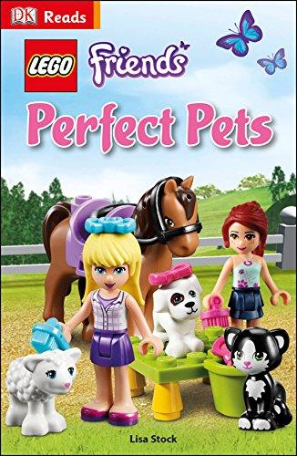 LEGO : Friends Perfect Pets