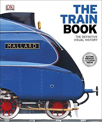Train Book : The Definitive Vi