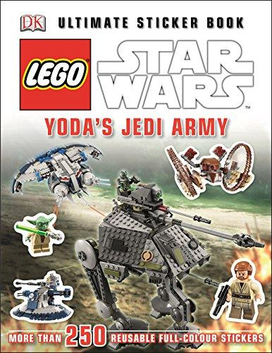 LEGO Star Wars Yoda's Jedi Arm