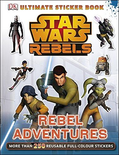 Star Wars Rebels Ultimate Stic