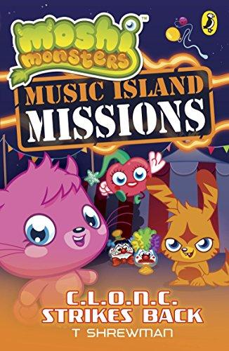 Moshi Monsters : Music Island