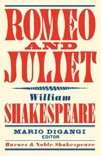 Romeo and Juliet (Barnes & Nob