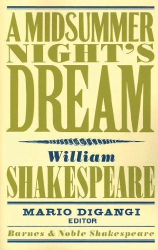 Midsummer Night's Dream (Barne