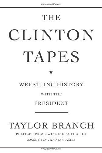 The Clinton Tapes Wrestling History With The President