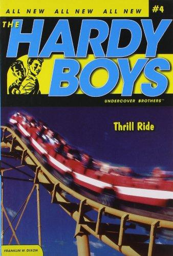 THRILL RIDE #4