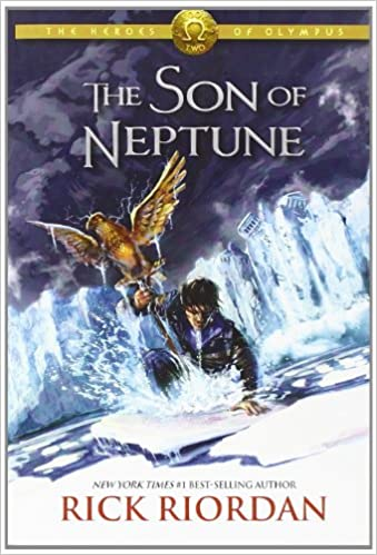The Son Of Nuptune
