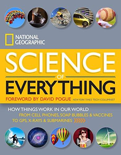 National Geographic Science of