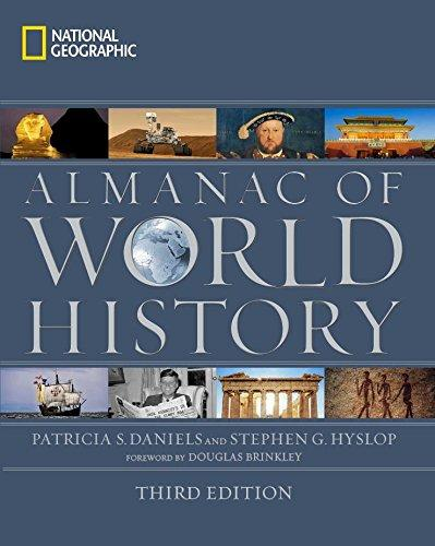 National Geographic Almanac of
