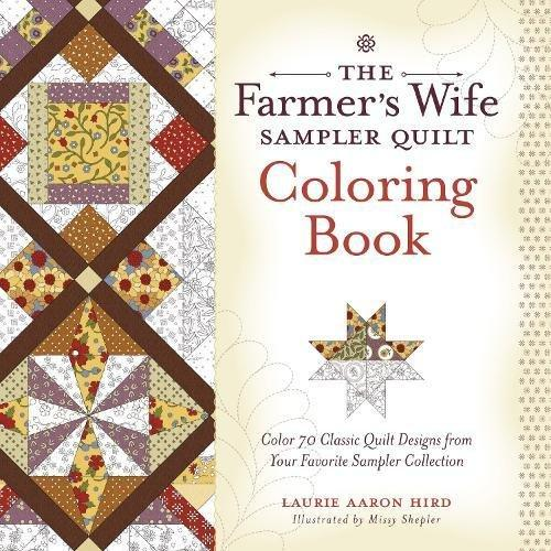 The Farmer's Wife Coloring Boo